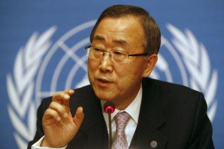 """Caro Ban ki-moon, non siamo sulla """"stessa barca""""…"""