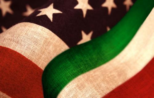 """L'americanizzazione che avanza: il """"patriottismo senza patria"""" e la militarizzazione dell'immaginario"""