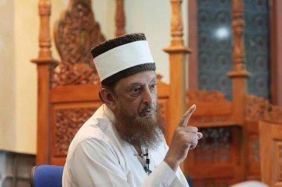 Cheikh Imran Hosein explique pourquoi les sionistes ont créé le groupe terroriste Daech