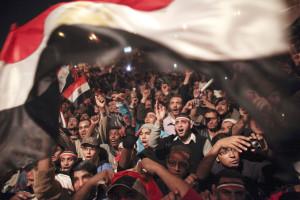 """Guida alla scrittura di una tesi di laurea sulla """"Primavera araba"""""""