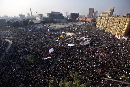 """""""Primavera araba"""" o """"fine dei tempi""""?"""