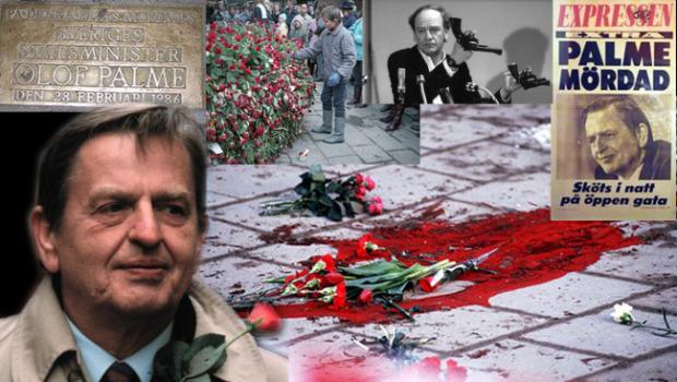 Non è più la Svezia di Olof Palme…