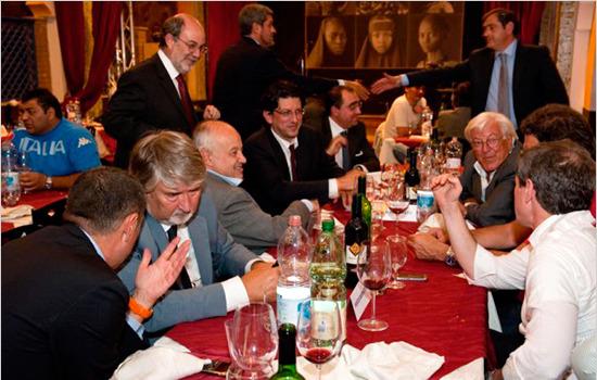 """Malaffare romano: """"Mafia fascista""""?"""