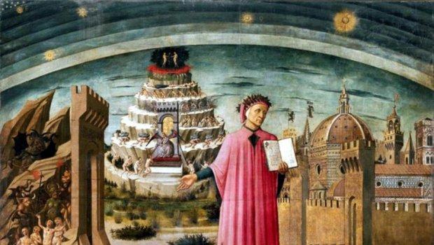 Dante e il Sufismo (Firenze, 20 mar. 2015)