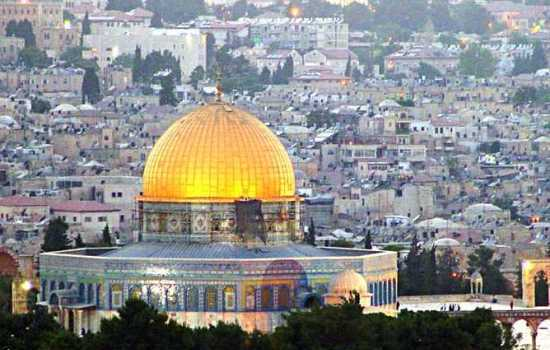 Gerusalemme: arte ed escatologia (Torino, 11 dic. 2014)