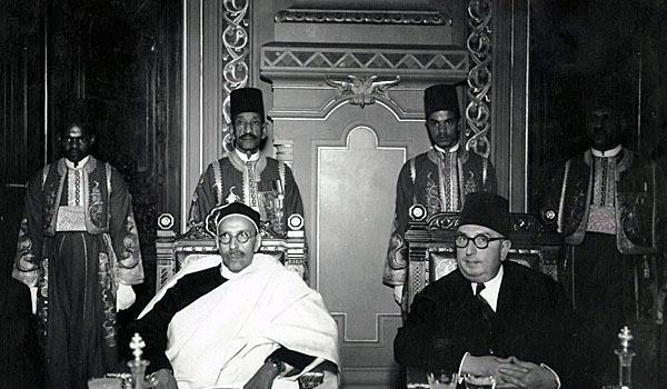 """I """"sufi"""" e la politica"""