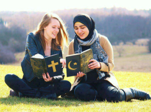 islamchristian