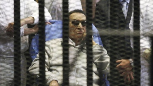 Avec la libération de Moubarak, clôture du complot américain en Egypte