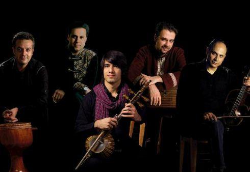 """Concerto di musica tradizionale persiana in occasione del """"Natale"""" del Profeta (Milano, 9 gen. 2014)"""