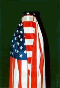 Burqa_Flag