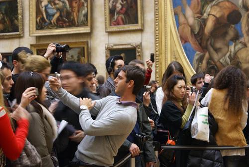 Dei musei e dell'aura delle opere
