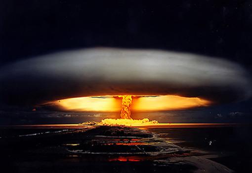 Che cosa sono le bombe atomiche per gli americani?