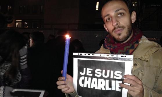 No, non siamo tutti Charlie Hebdo