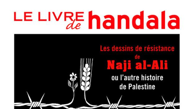 Quand le Mossad assassinait à Londres un grand caricaturiste palestinien