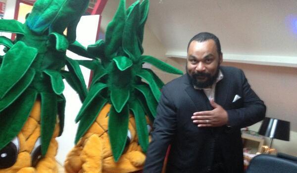 """Arrestato Dieudonné: e il """"controverso"""" diritto a farsi una risata?"""