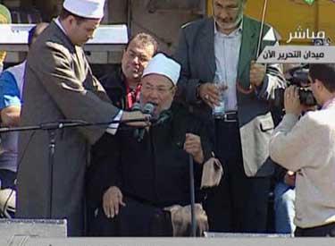 Al-Qaradawi atteint d'Alzheimer: «Je n'ai jamais appelé à la guerre et les sionistes sont mes ennemis»