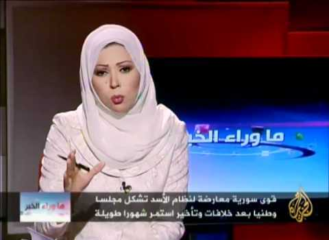 Les propagandeurs algériens d'Al-Jazeera chargés de former des journalistes à la manipulation et à l'intox