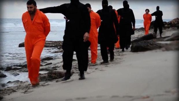 Sull'estetica puerile dell'Isis