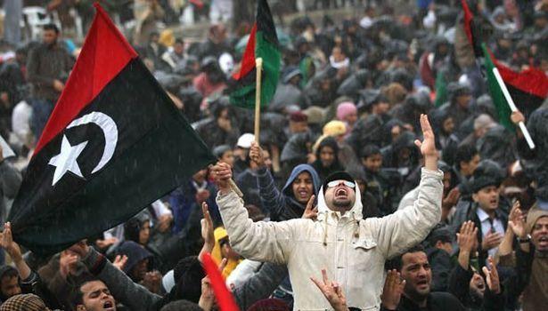 """Libia nel caos: a proposito di """"dialogo con L'Islam"""" (e di """"petrolio"""")"""