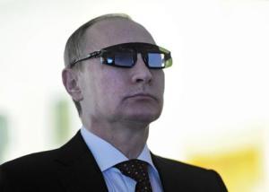 Vladimir Putin visits Gorny National Mineral Resources University