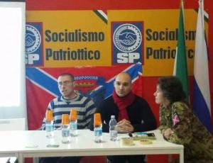 Terni Socialismo Patriottico Ucraina