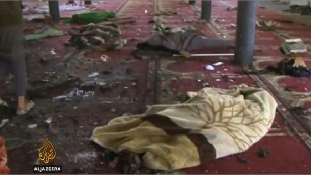 Al-Jazeera reproche insidieusement à l'Algérie de ne pas avoir pris part à l'opération militaire au Yémen