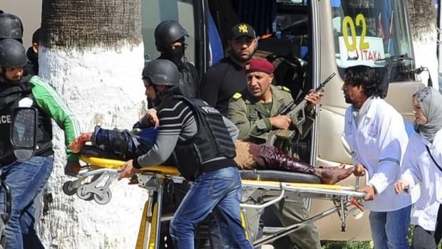L'attentato di Tunisi e una magra consolazione