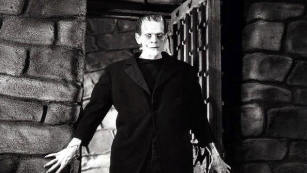 Benvenuto Dr. Frankenstein!
