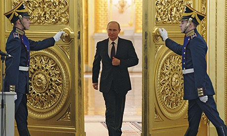 Rinascita di un Impero: la Russia di Vladimir Putin (Milano, 22 giu. 2015)