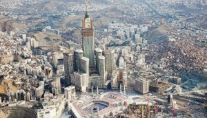 Makkah-Royal-Clock-Tower