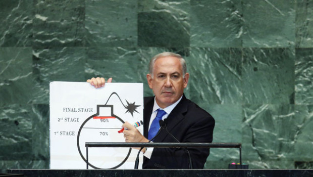 Netanyahu's biggest fear? That Iran 'honors nuclear deal'