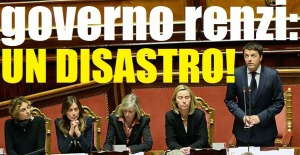 disastro_governo_Renzi