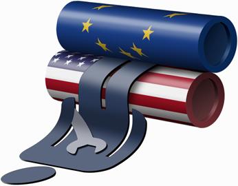 Sottomissione. L'Europa tra moneta unica e TTIP (Roma, 4 dic. 2015)