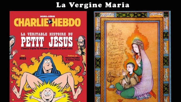 """""""Ride bene chi ride ultimo"""": geopolitica delle vignette"""