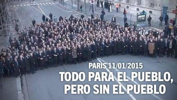 «Qui est Charlie?»: un intellectuel français juge les manifestations de «xénophobes et contre l'Islam»