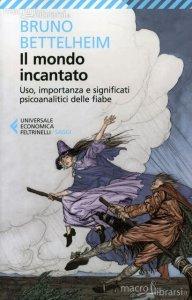 il-mondo-incantato-libro