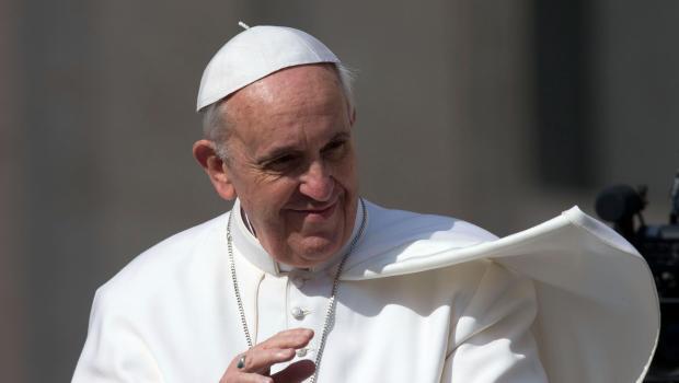 A proposito del Papa e dei salari delle donne