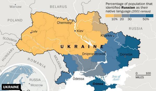 """""""Soldati russi"""" in Ucraina: quale sarebbe lo """"scandalo""""?"""