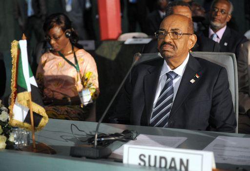 """Sul """"mancato arresto"""" del presidente sudanese in Sud Africa"""