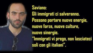 saviano_immigrati