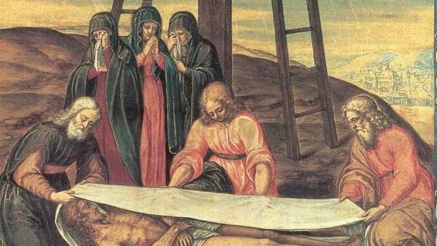 """Patetica e blasfema: la """"scienza"""" e il mistero della Sindone"""