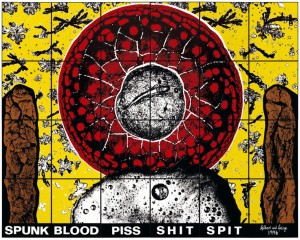 fig 18 SPUNK BLOOD PISS SHIT SPIT
