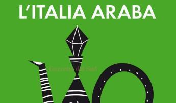 Alessandro Vanoli, Andare per l'Italia araba, Il Mulino, Bologna 2014