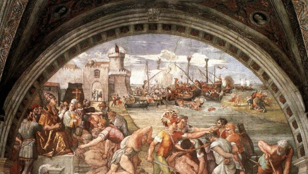 Marco Lenci, Corsari. Guerra, schiavi, rinnegati nel Mediterraneo, Carocci, Roma 2006