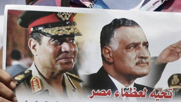 L'Egitto raddoppia il canale. E l'Italia, che fa?
