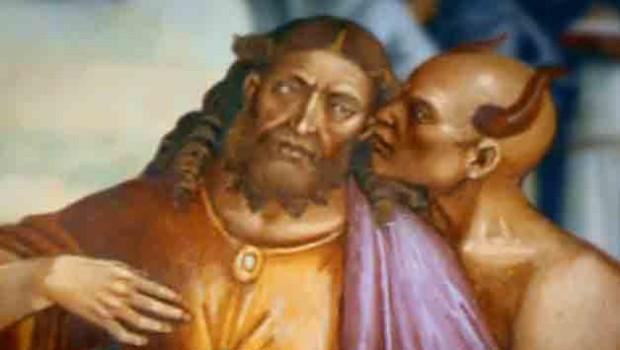 L'Anticristo dalla Bibbia a Nietzsche