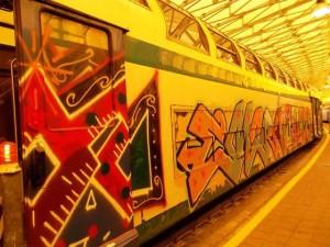 graffitari-treni