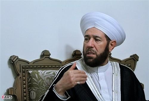 Le Grand mufti de Syrie appelle, à Alger, les imams à immuniser l'Algérie contre la pensée extrémiste