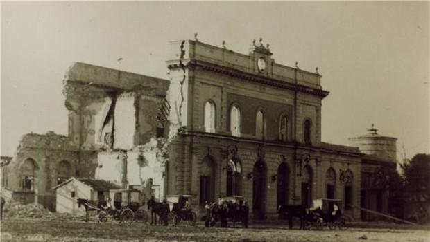 Un eccidio dimenticato: Grosseto, Pasquetta del 1943