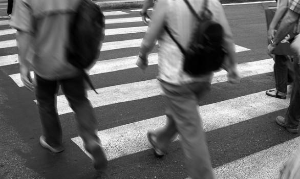 Bisogna aver paura a circolare nelle nostre città?